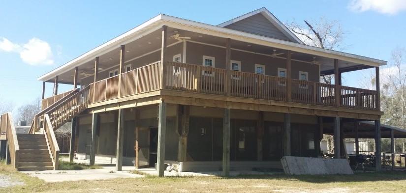Camp Lakeshore